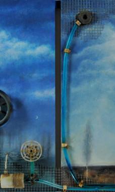 Blu (Turbina Cromoestrattiva)